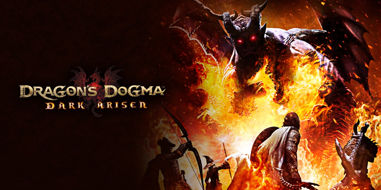 Early thoughts on Dragon's Dogma: Dark Arisen for Switch