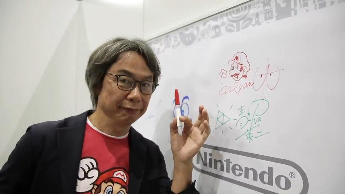 Video: E3 2019 – Nintendo booth developer roll call