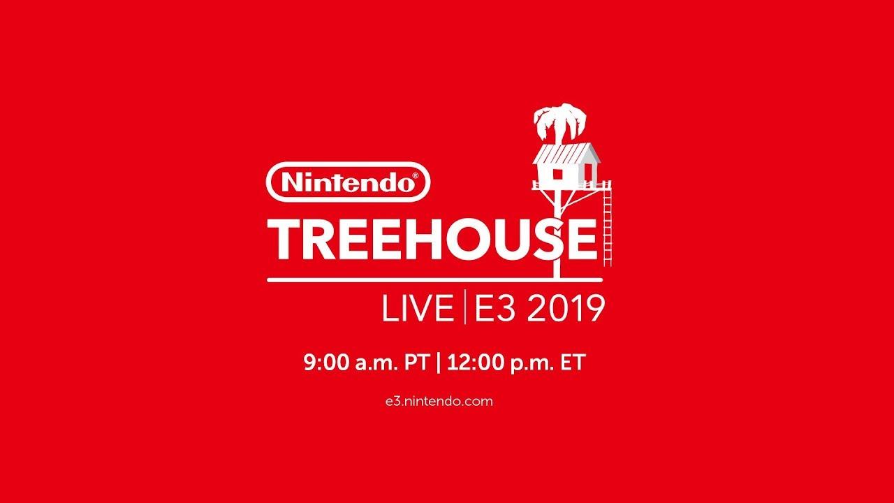 Nintendo at E3 2019 Day 3 live stream - Nintendo Everything