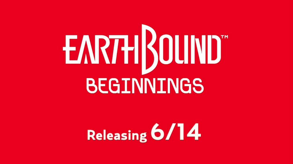 Mother 1 finally coming west as