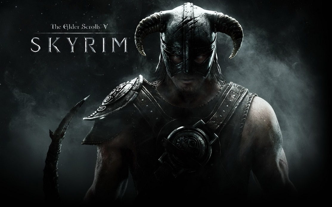 Even more footage of The Elder Scrolls V: Skyrim Switch