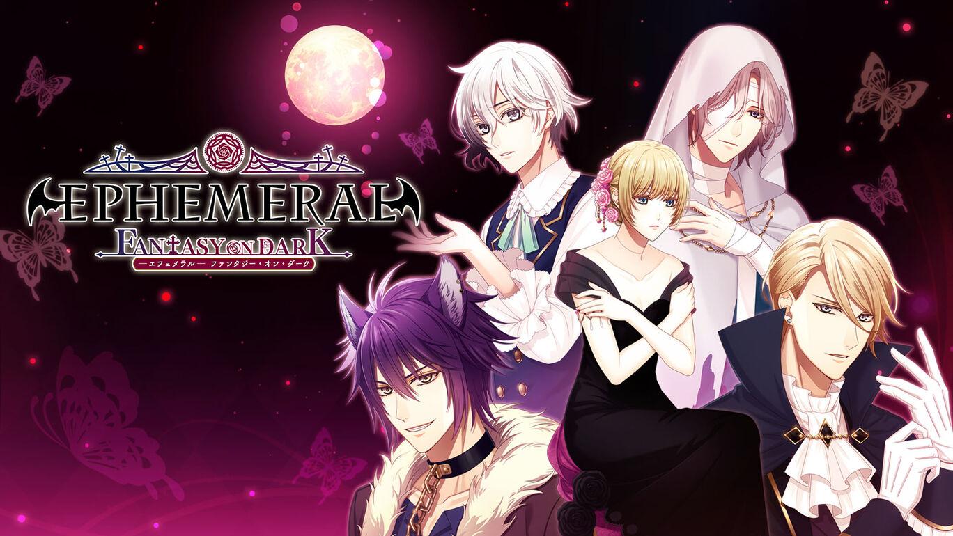 Ephemeral: Fantasy on Dark