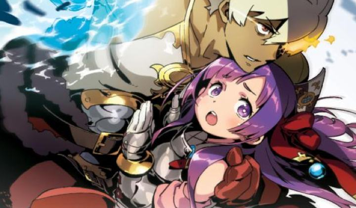 Atlus working on new Etrian Odyssey, teased as last entry using a bottom screen on 3DS