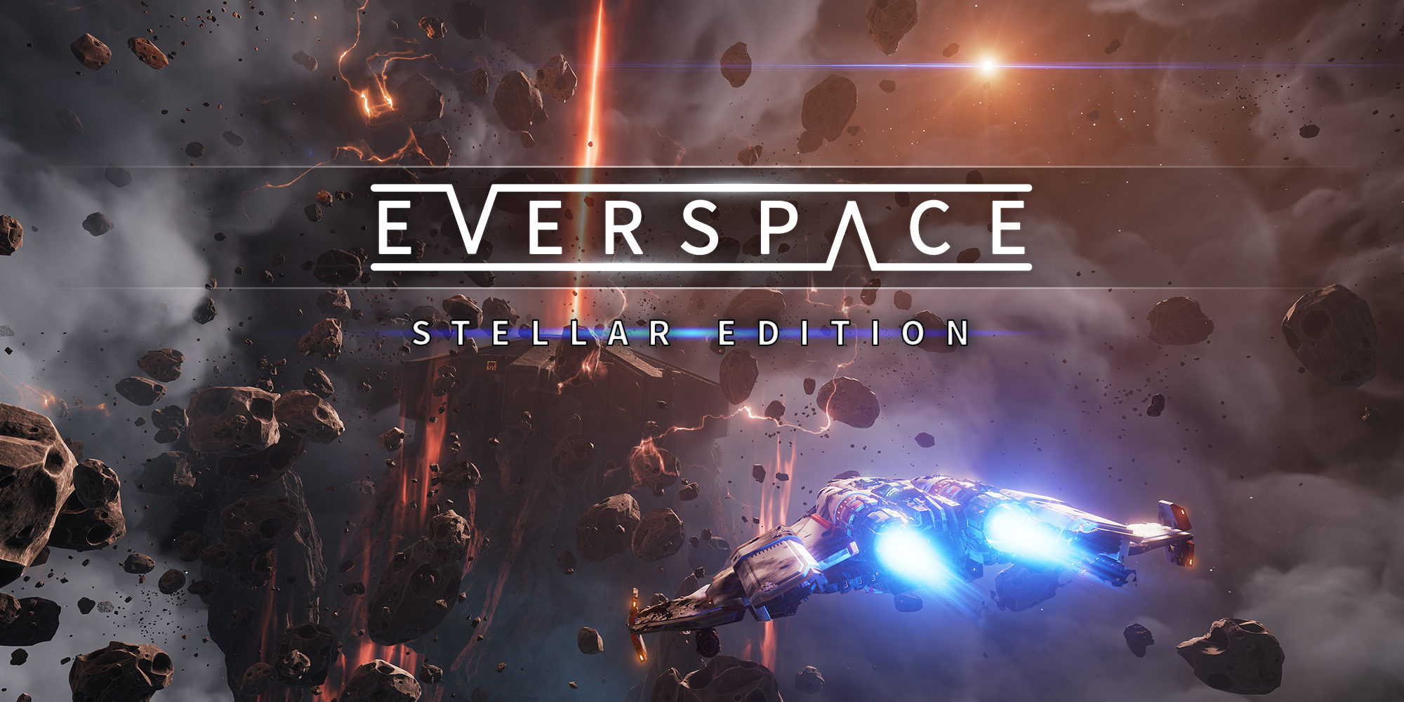 Everspace: Stellar Edition confirmed for digital release on December