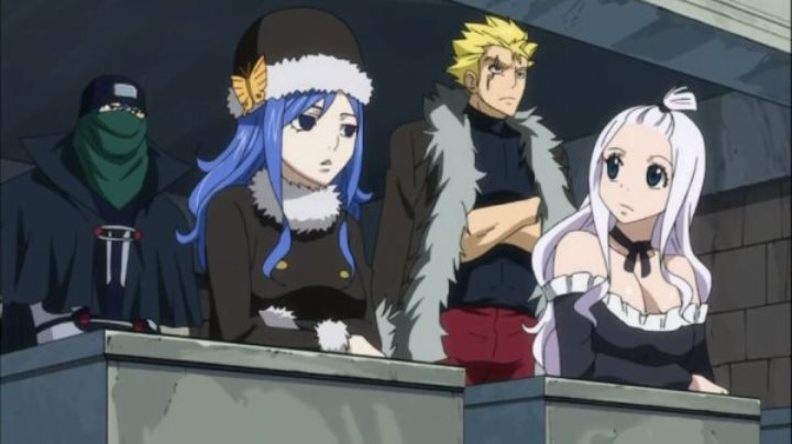 Mirajane Strauss Jellal Fernandes And Laxus Dreyar Revealed For Fairy Tail Rpg Nintendo Everything I knew jellal and siegrain was the same person and that he was just projecting himself. mirajane strauss jellal fernandes and