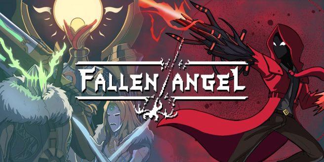 Fallen Angel Switch