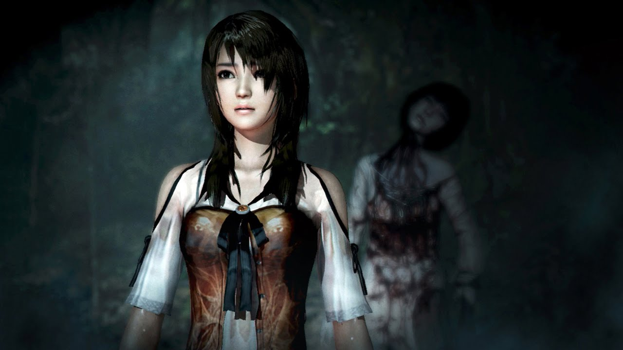 Fatal Frame producer interested in making a new entry for Switch
