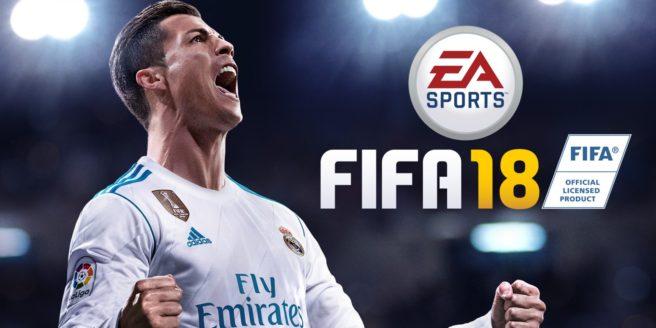 FIFA 18 Switch file size - Nintendo Everything