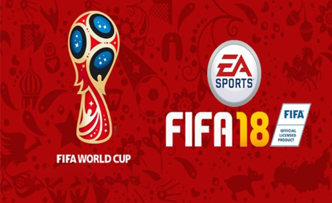Fifa 18 world cup update switch