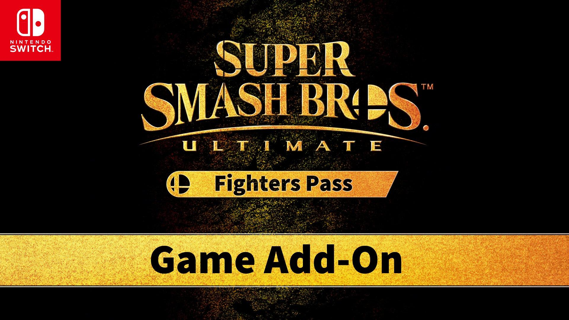 """Nintendo on the rise of digital sales, Smash Bros. Ultimate Fighters Pass made """"huge contribution"""""""