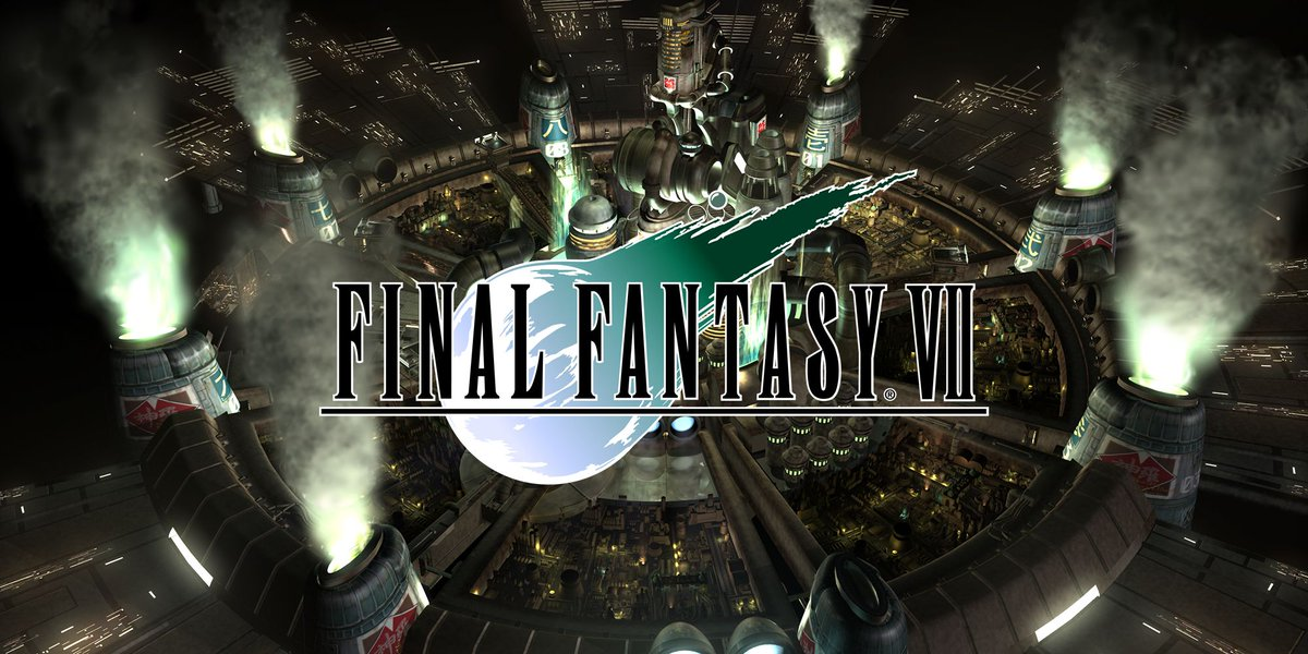 Nintendo Download (3/21/19, North America) - Final Fantasy VII, Unravel Two, more