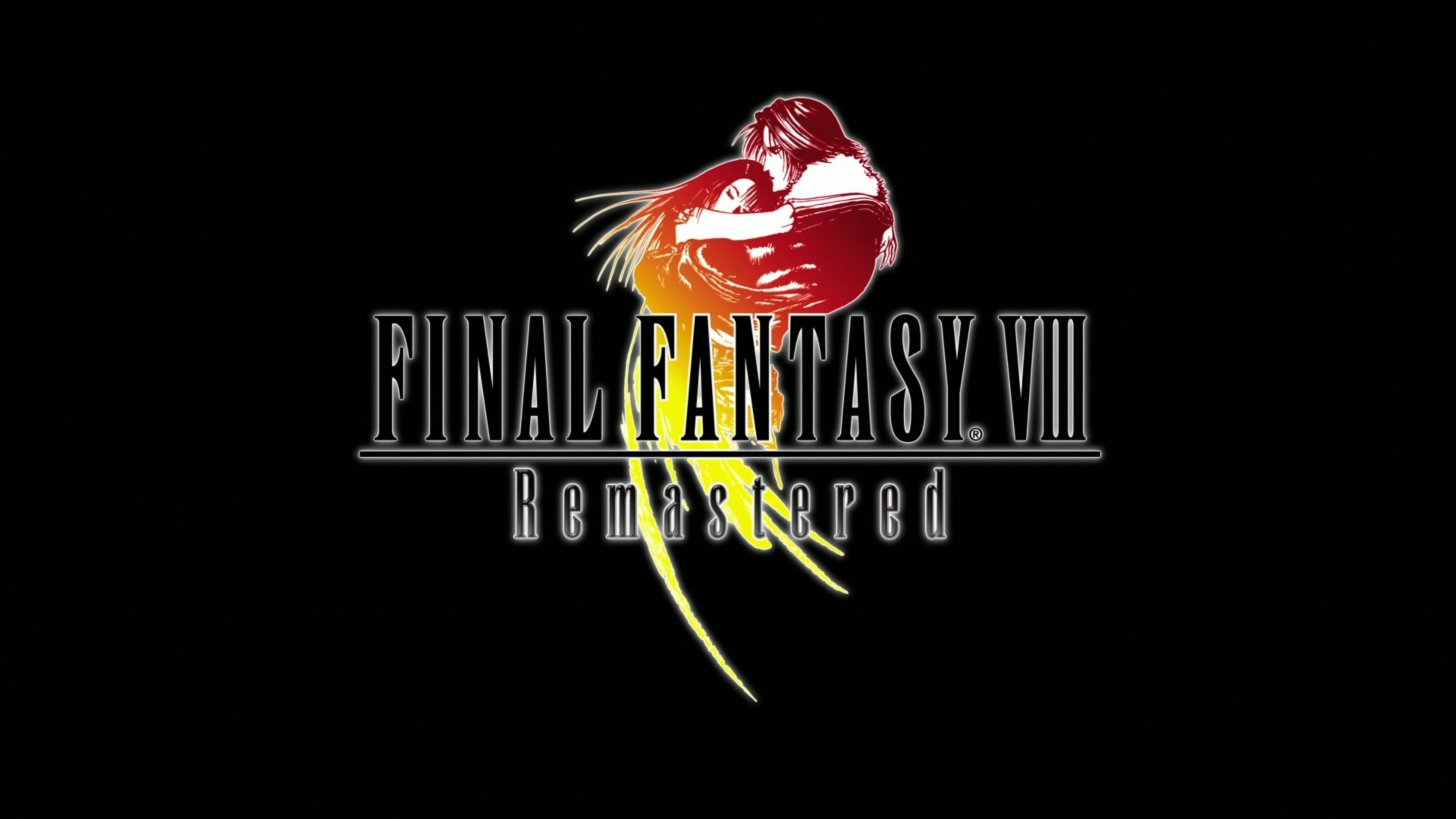 Final Fantasy VIII Remastered will be digital-only after all