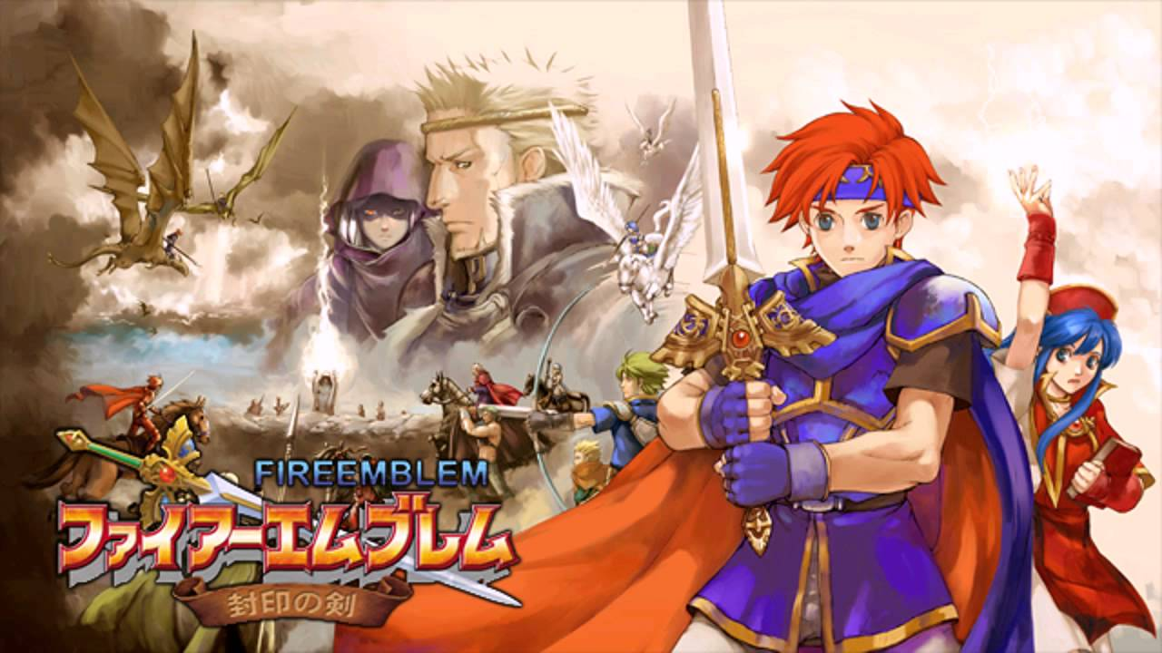 Fire Emblem Echoes Shadows Of Valentia Director On The Name Wants 3dsfire Shadow A Remake Gaiden Takes Completely New In An Interview With Verge Kenta