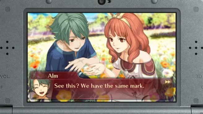 Fire Emblem devs want to improve character growth rates