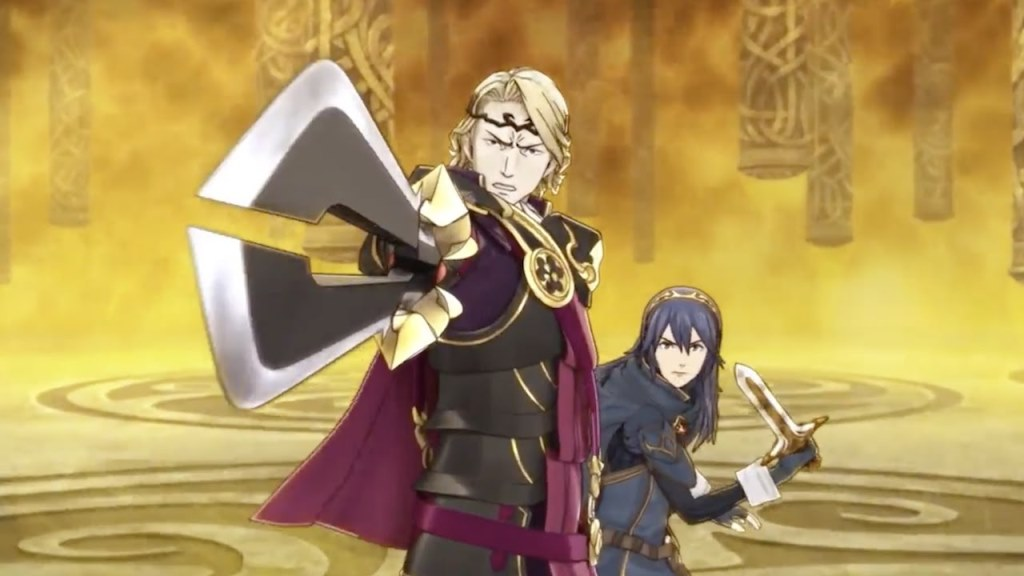 another round of fire emblem heroes details gameplay summoning