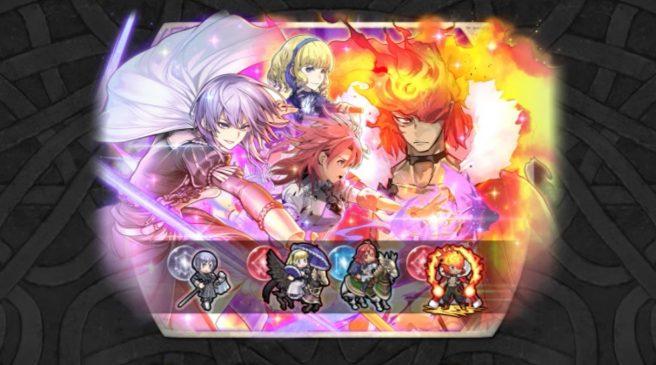 fire emblem heroes Abyss & Múspell