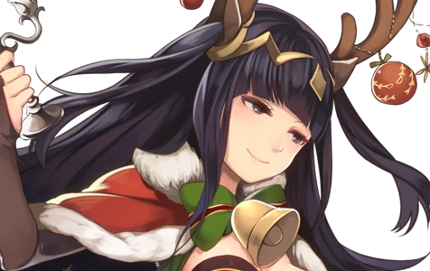 Fe Heroes Christmas.Fire Emblem Heroes Data Miners Find Christmas Themed Images
