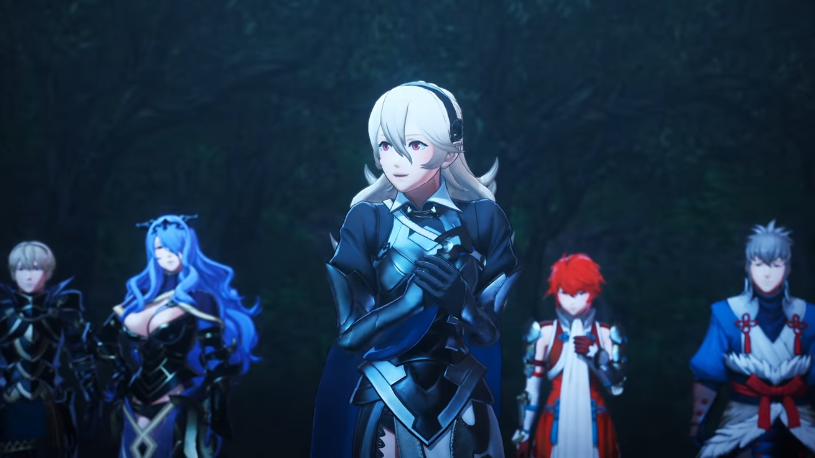 Fire Emblem Warriors New Trailer Launches October 20th In Europe