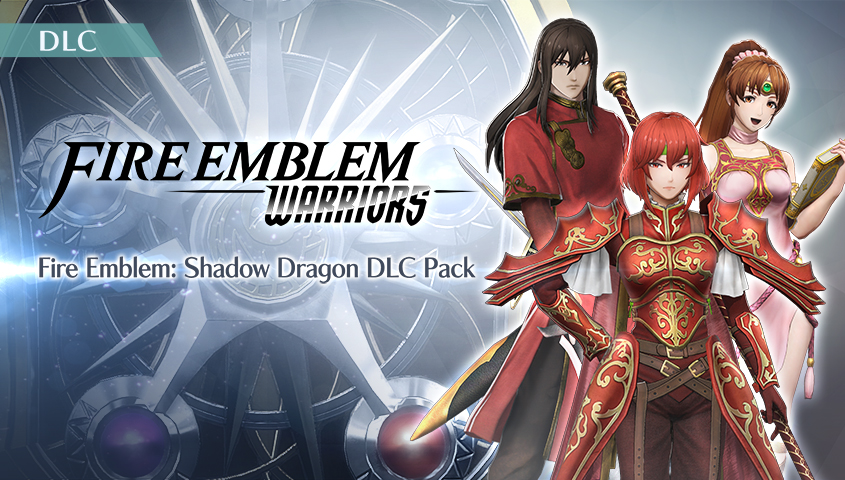 Fire Emblem Warriors director on the Shadow Dragon Pack