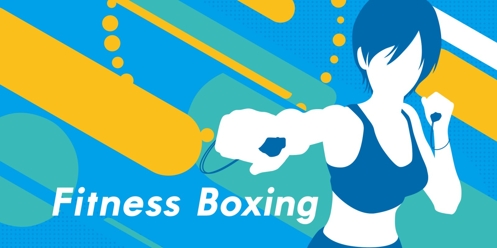Fitness Boxing shipments have surpassed 300,000 units worldwide