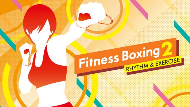 Fitness Boxing 2: Rhythm & Exercise