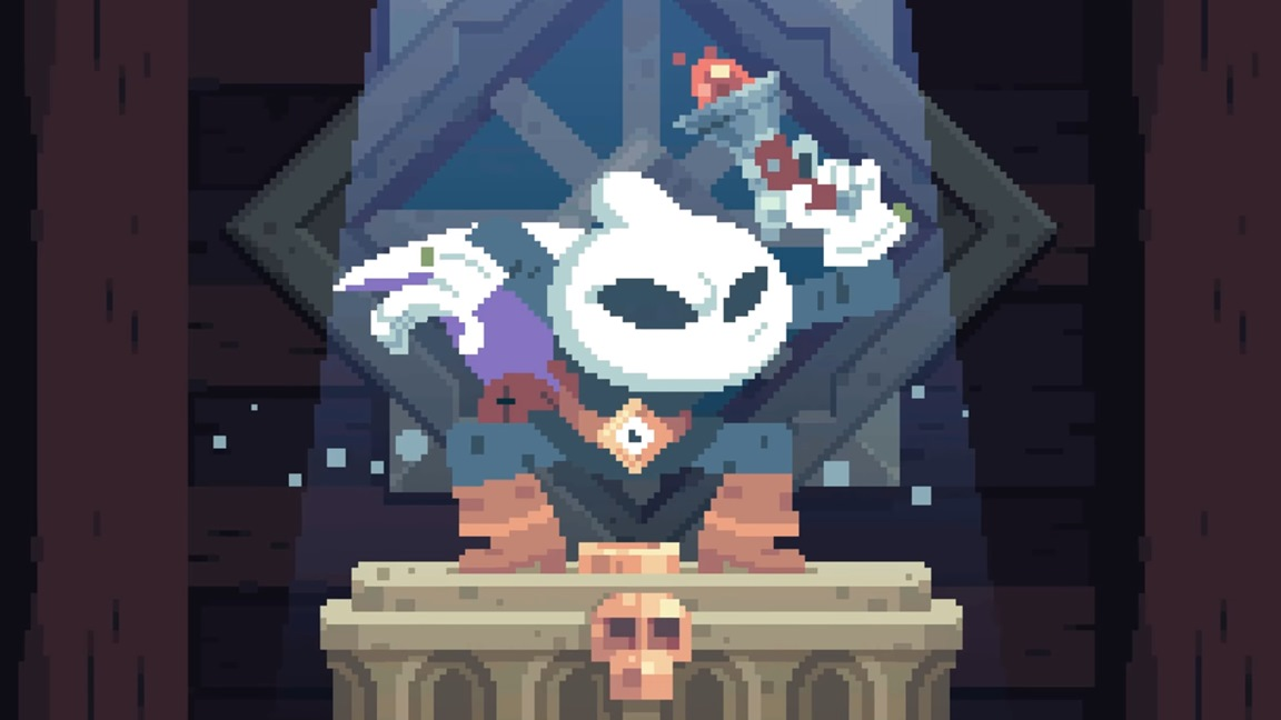 when it was first known as nx tribute games mentioned having interest in bringing flinthook to switch nothing has changed since then