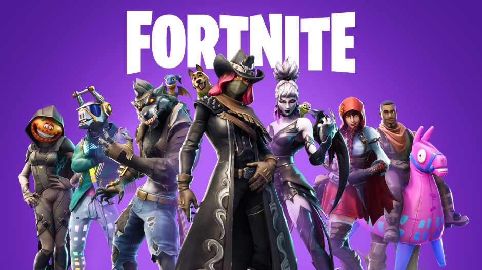 Fortnite content update 730 epic games
