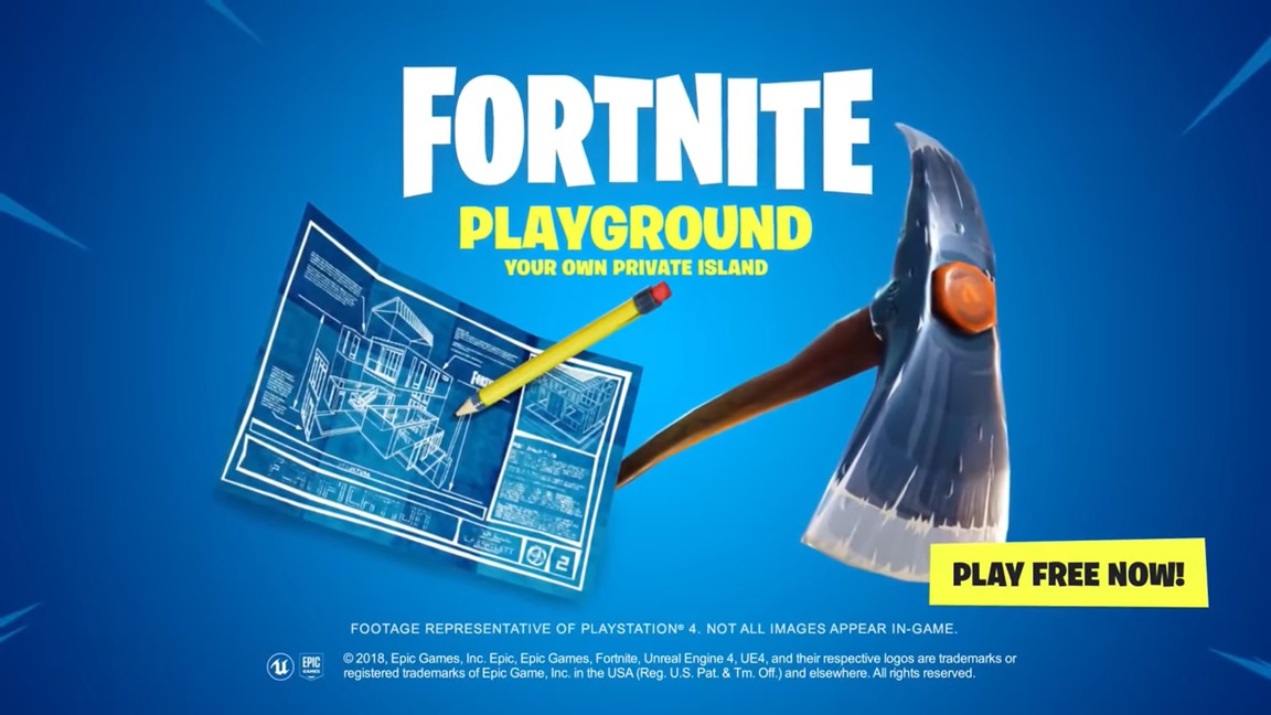 as part of last week s update fortnite added in the new playground mode but shortly after it was made available the feature was pulled following - fortnite not opening after update