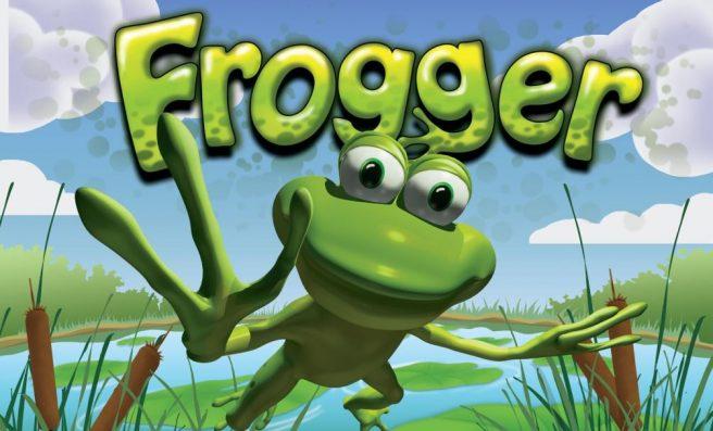 Frogger