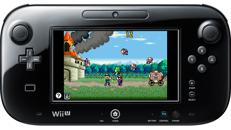 how to download wii u games and put on console