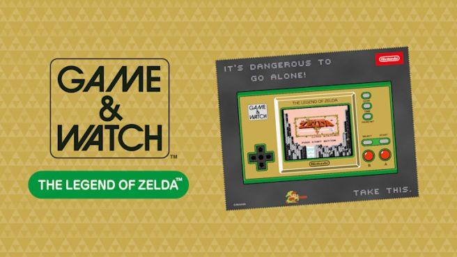 game watch zelda pre-order bonus uk