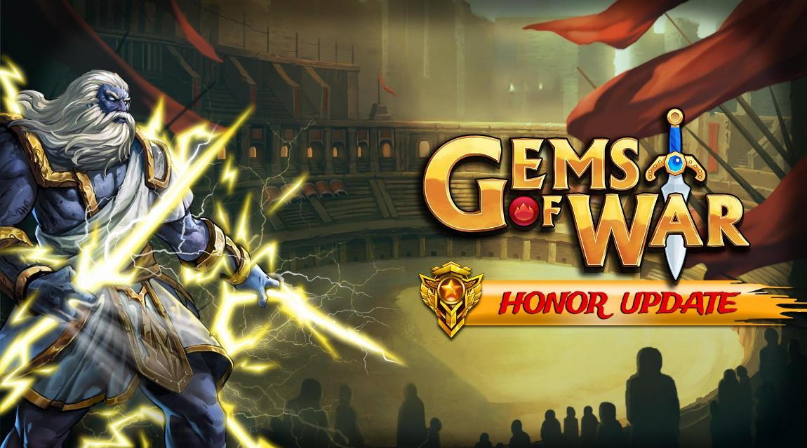 Gems of War -