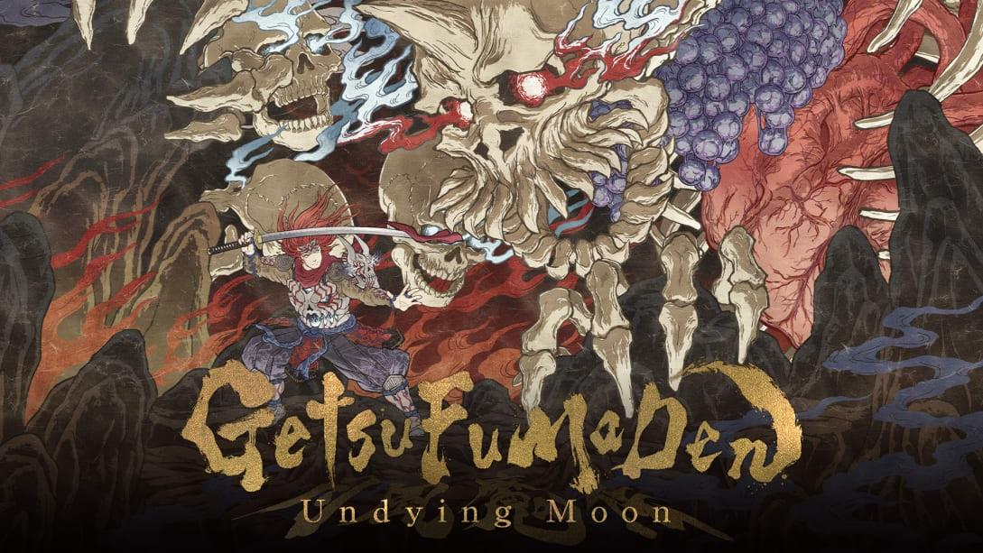 GetsuFumaDen: Undying Moon footage - Nintendo Everything
