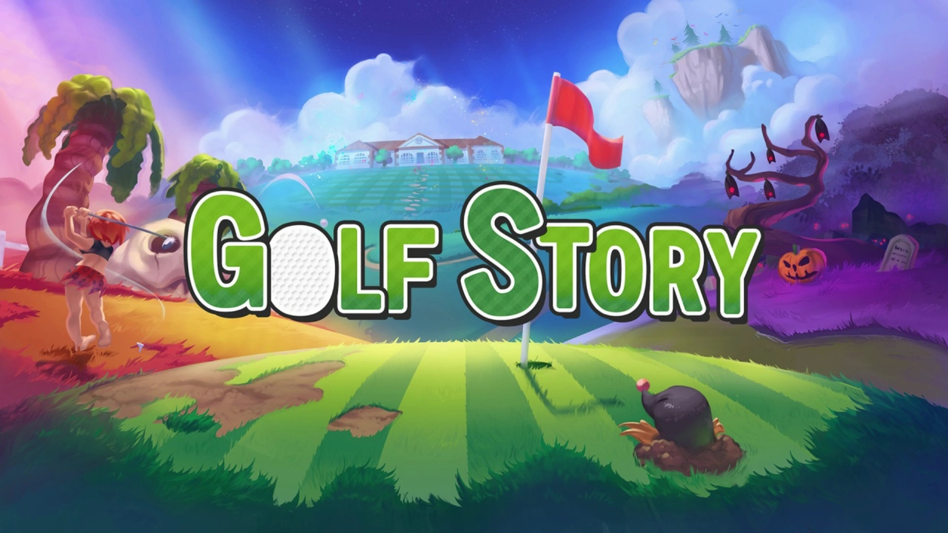 File Sizes For Golf Story Picross S Lovers In A Dangerous