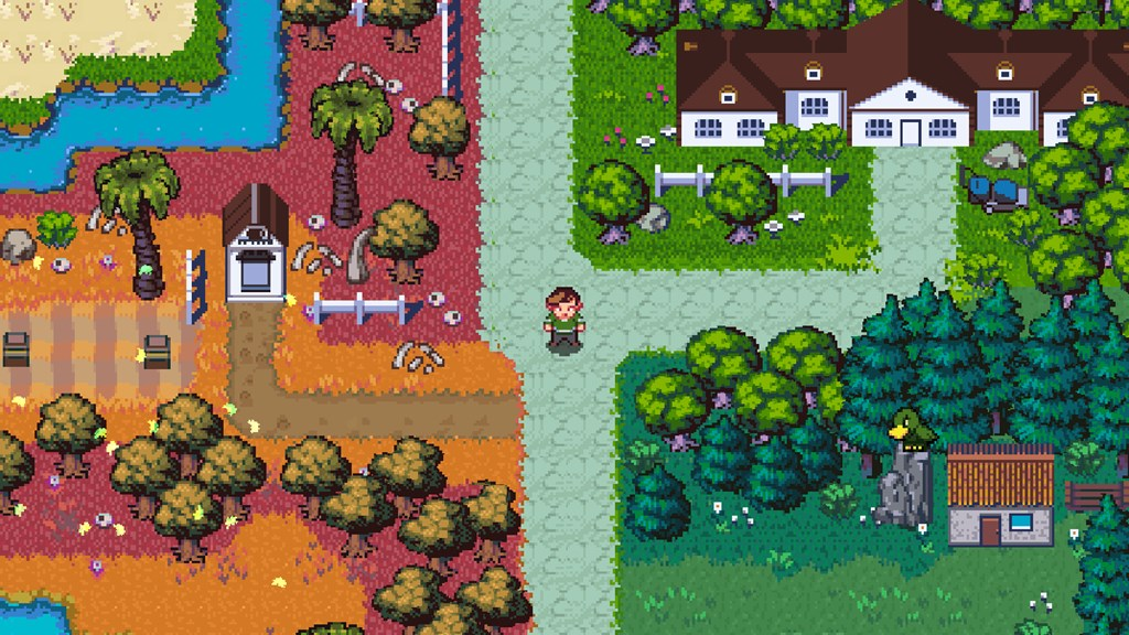 interview golf story dev on wii u origins cut ideas and more