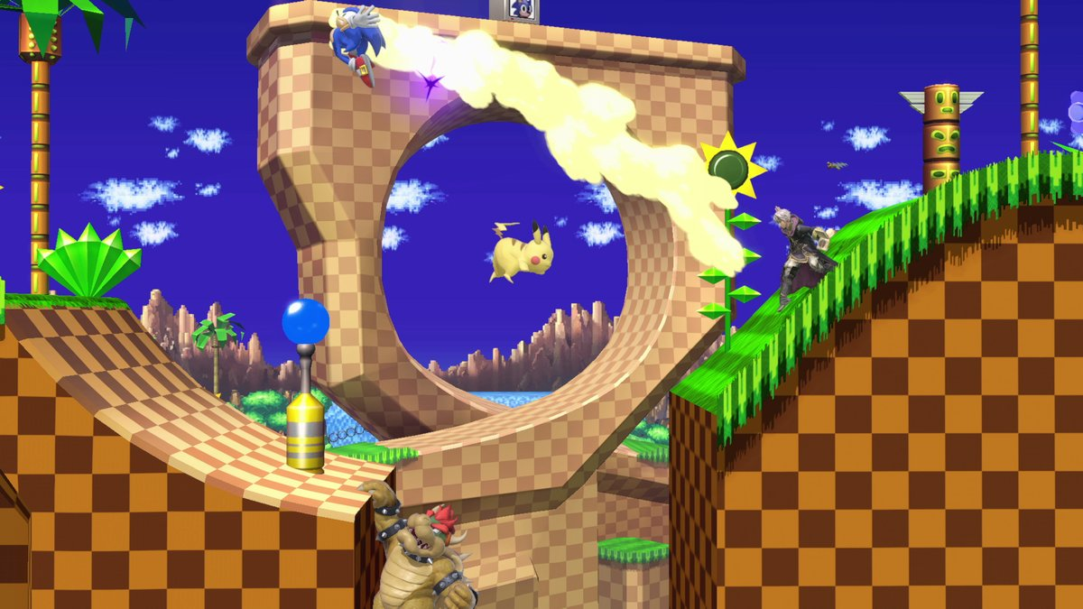 Sonic   Super Smash Bros. Tourney Wikia   FANDOM powered ...