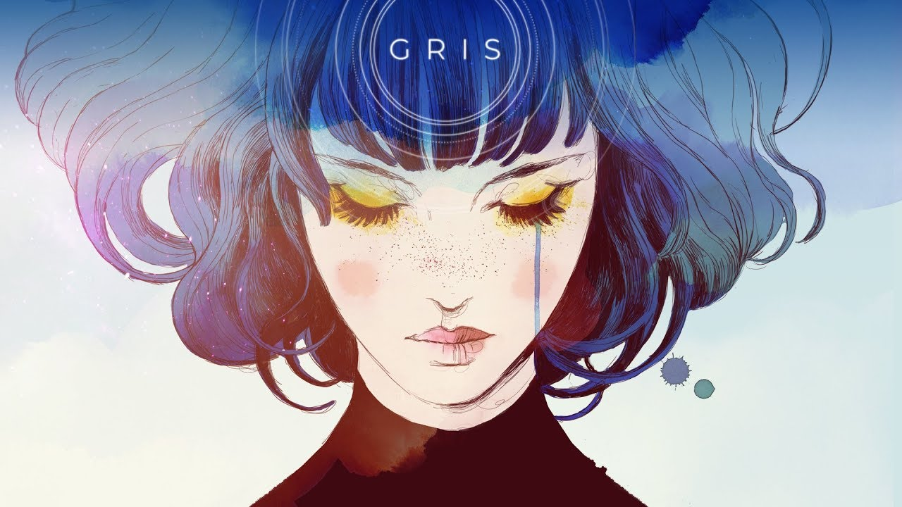 Gris seems to be getting a physical release on Switch