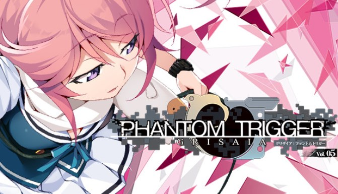 Grisaia Phantom Trigger Vol. 5