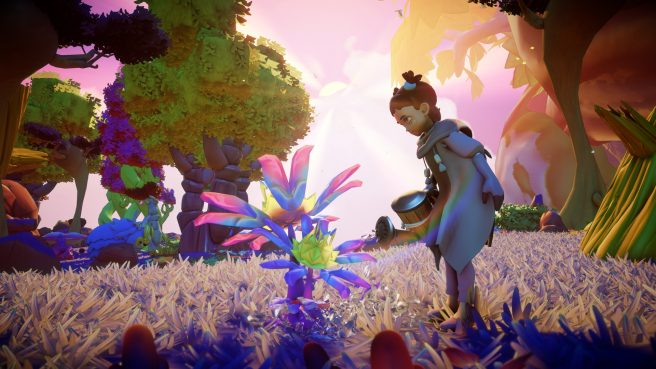 Grow Song of the Evertree release date