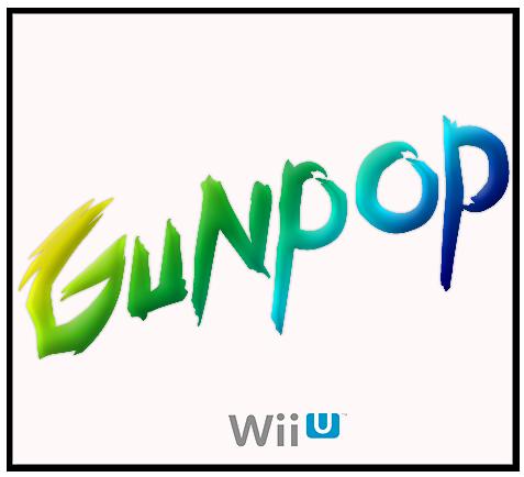 Gunpop for Wii U