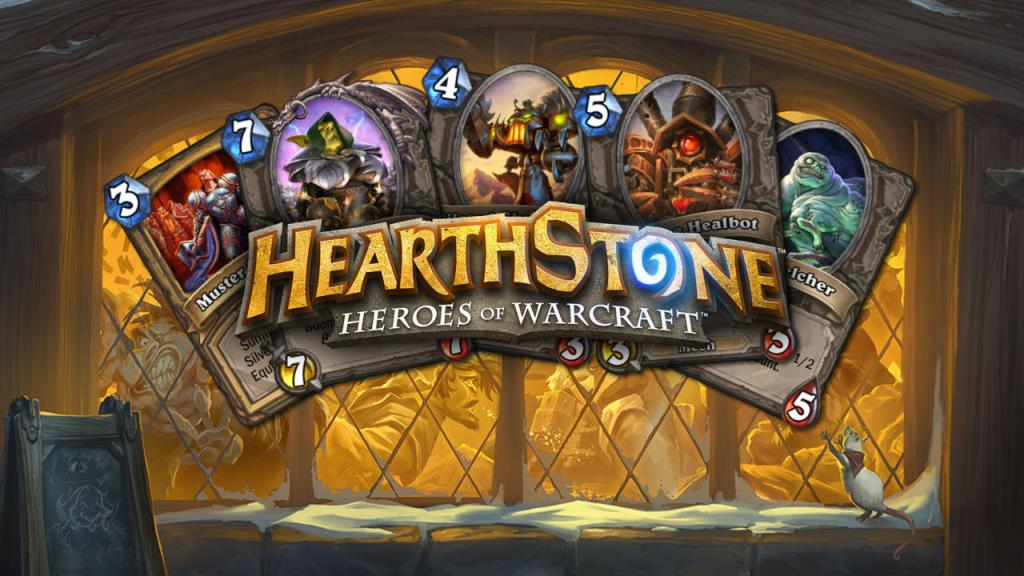 Hearthstone Archives - Nintendo Everything
