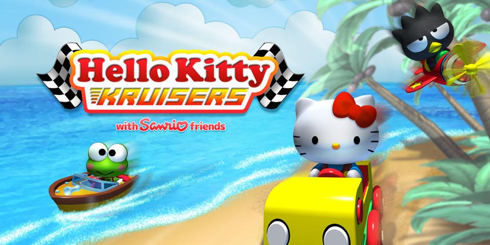 Hello Kitty Kruisers Archives - Nintendo Everything