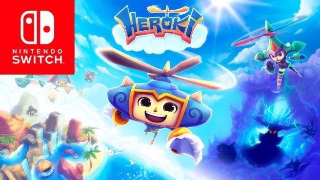Heroki