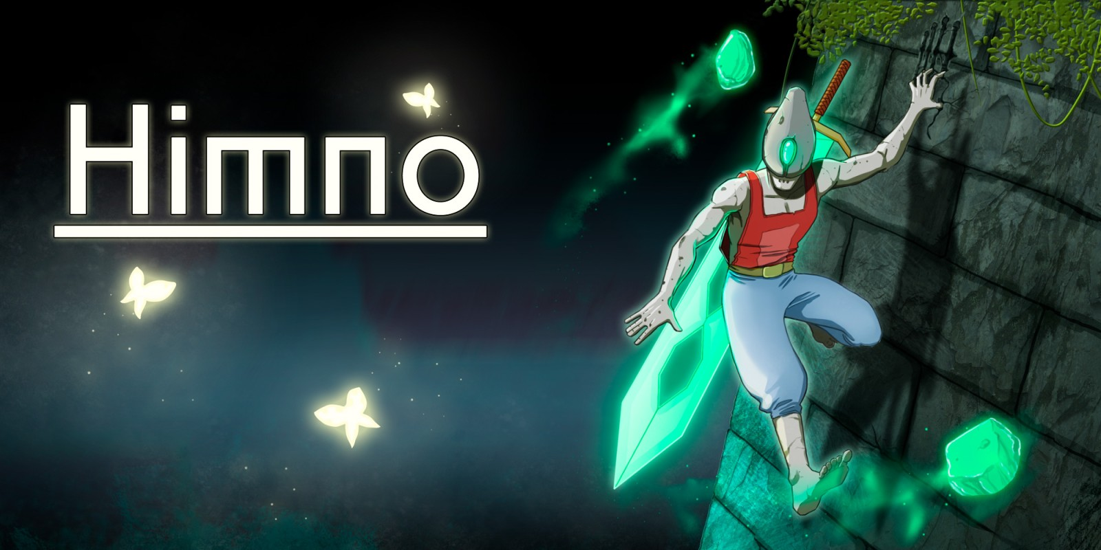Himno hitting the Switch eShop this week