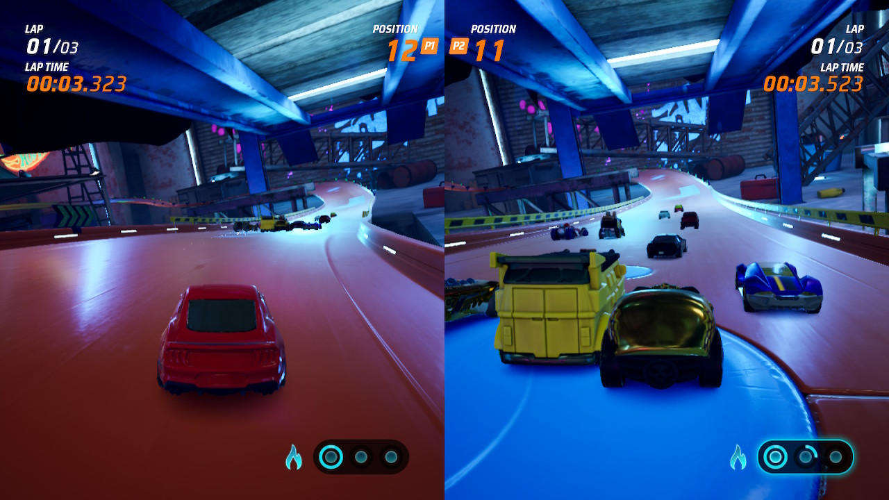 Hot Wheels Unleashed review (Switch)