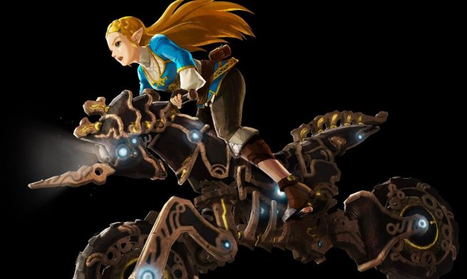 Hyrule Warriors: Age of Calamity DLC