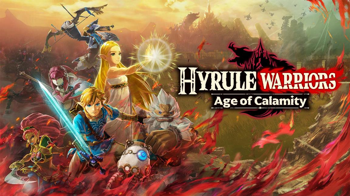 Hyrule Warriors Age Of Calamity Gets First Review In Famitsu Full Translation Nintendo Everything
