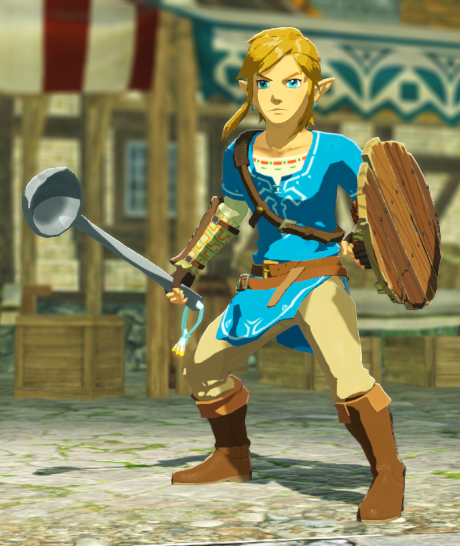 Hyrule Warriors Age Of Calamity Pre Load Live File Size Pre Order Bonus Nintendo Everything