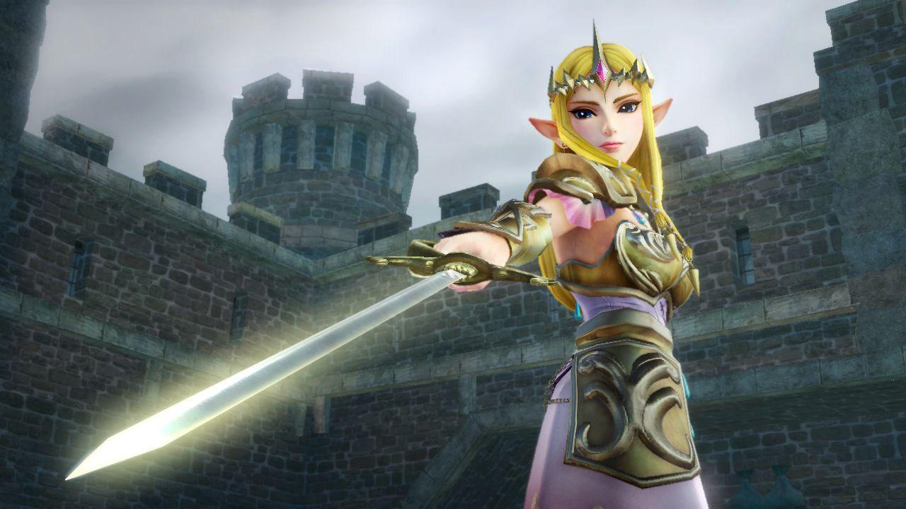 Hyrule Warriors Zelda Is Queen Zelda Aonuma Gave The Dev Team A Ton Of Freedom Soundtrack More Nintendo Everything
