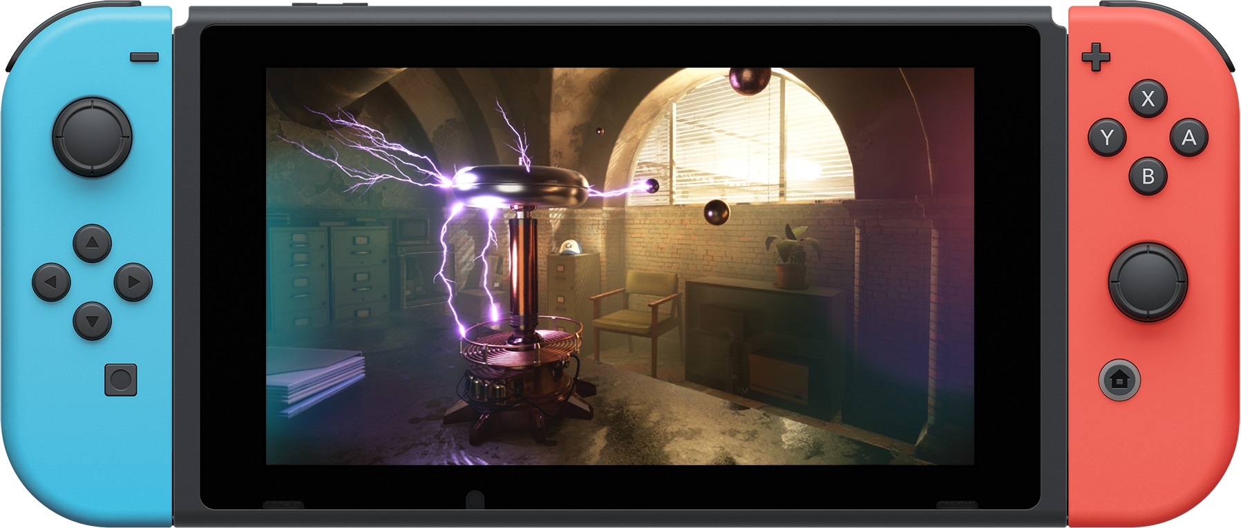Unreal Engine 4 21 adds support for Niagara effects on